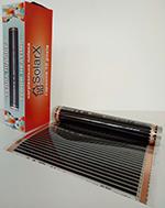 Инфракрасная пленка SolarX (Корея)