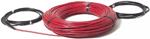 Одножильный нагревательный кабель DEVIbasic 20S 20 Вт/м