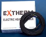 Двухжильный нагревательный кабель Extherm ETC ECO 20 Вт/м