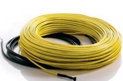 Тонкий нагревательный кабель IN-TERM 20 Вт/м