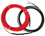 Тонкий нагревательный кабель IN-THERM ECO PDSV 20 Вт/м