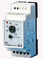 OJ Electronics ETI-1221