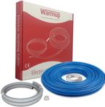 Двухжильный нагревательный кабель WarmUp 20 Вт/м